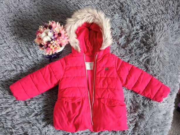 Демі куртка Zara