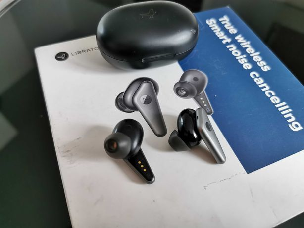 Słuchawki Libratone track Air + za ułamek ceny!