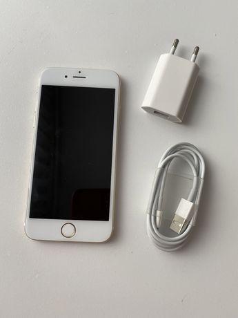 IPhone 6, 64 gb gold rosa