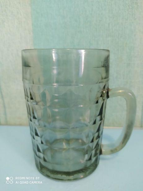 пивной бокал 0.5 лит.