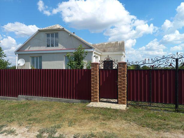 Продам будинок в с.Шатава