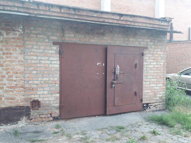 Продам в рассрочку гараж на Огнивке
