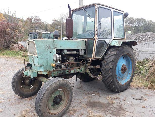Продам трактор ЮМЗ -6
