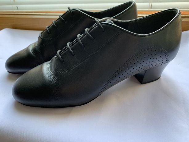 Продам женские туфли для бальных танцев SUPADANCE