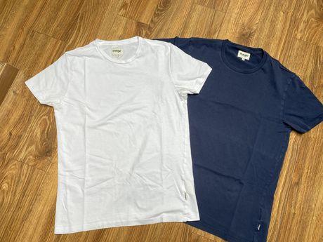 T-shirty Wrangler S