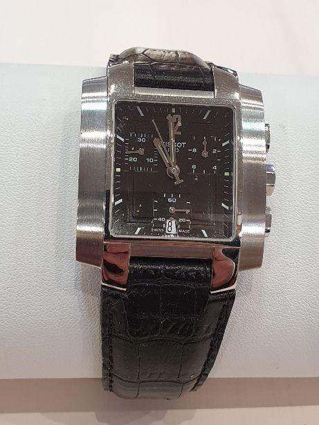 TISSOT saldo de relógios para desocupar (5 unidades)