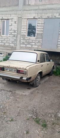 Ваз 2106 авто на ходу