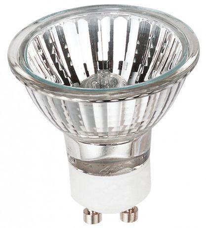 Лампа галогенная GU10 50W 220V (Количество)
