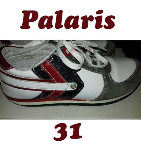 Туфли кроссовки 31 р. 20,5 см Palaris