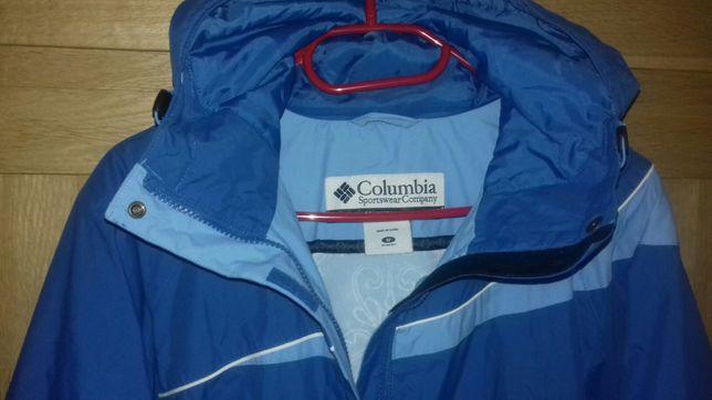 Kurtka Columbia xl