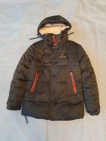 Зимняя куртка Cokotu