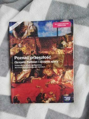 Podręcznik do HiS-Poznać przeszłość. Ojczysty Panteon i ojczyste spory