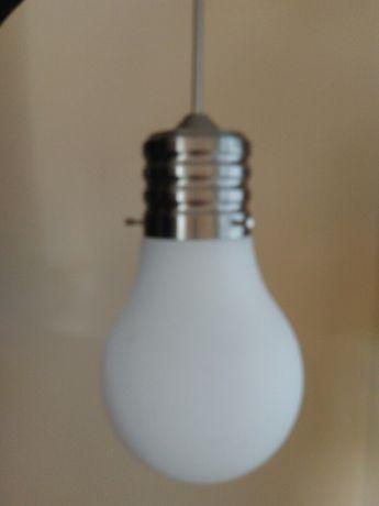 Lampa zarowka kolekcjonerska