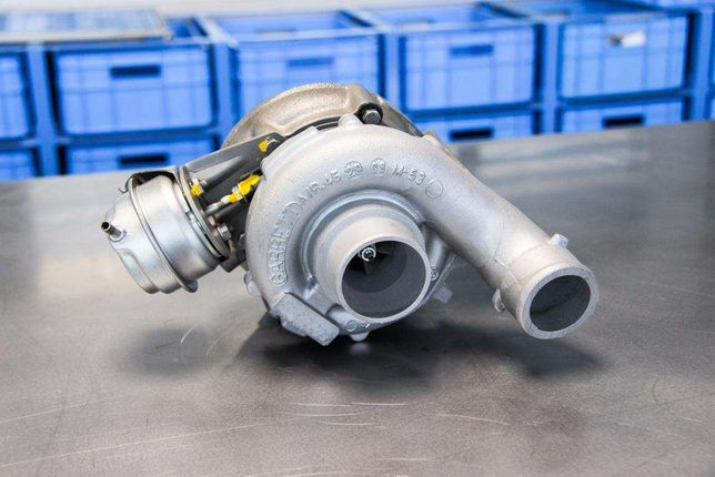 Regeneracja Berlingo C5 Xsara 706#977-50#01 2.0 Hdi Citroen turbo