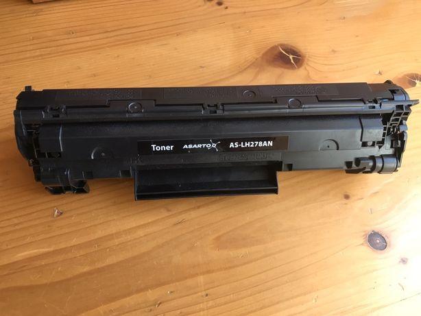 Toner do drukarki HP Asarto AS-LH278AN