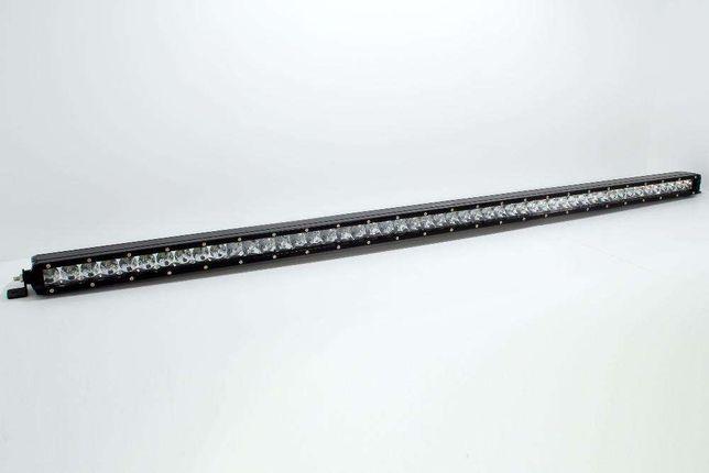 TOPO DE GAMA Barra Slim 250 Watt Cree Led FHK-25050M com 25000 Lumens