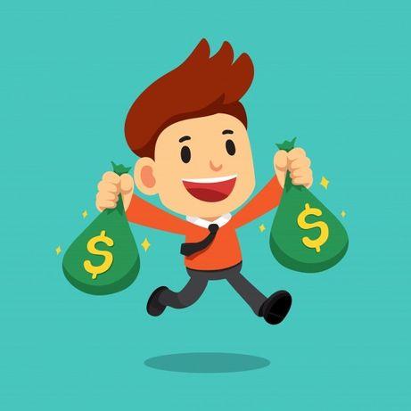 SZYBKA pożyczka prywatna BEZ BAZ, oddłużanie, konsolidacja, na 500+