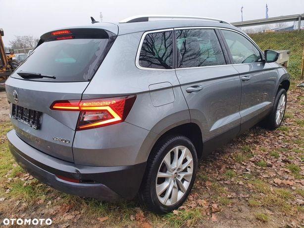 Škoda Karoq Style Tsi Dsg 2018rok