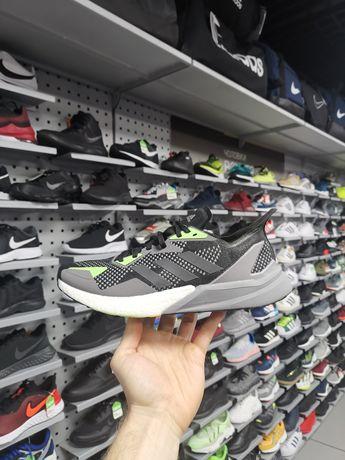 Оригинальные кроссовки Adidas X9000L3 Boost EH0059