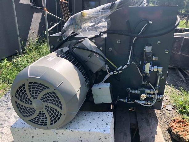 Maszyna Hydrauliczna z ogromnym napędem Siemens - Nowa