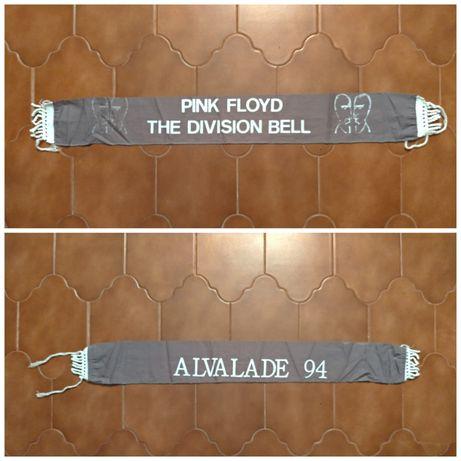 Pink Floyd Alvalade 1994