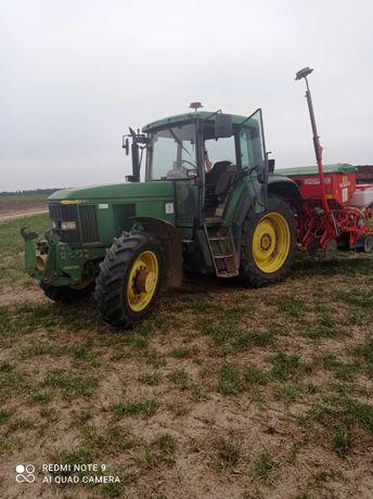 Siew kukurydzy  od 100 zł za hektar