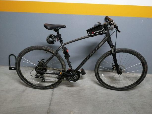 Bicicleta Crostraill Specialized