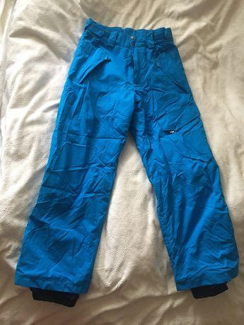 Женские горнолыжные штаны М