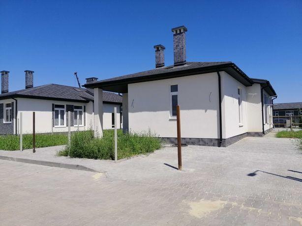 Продам дом в Совиньоне. Рассрочка до 7 лет.