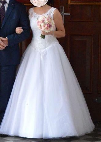 Suknia ślubna Kreacja Żanet