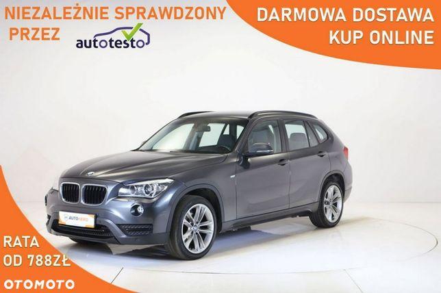 BMW X1 DARMOWA DOSTAWA, Xenon, Grzane fotele, PDC, Hist. serwisowa