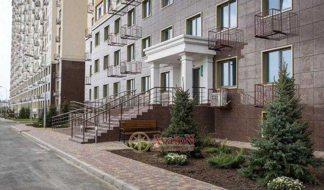 Однокомнатная квартира в Жемчужине
