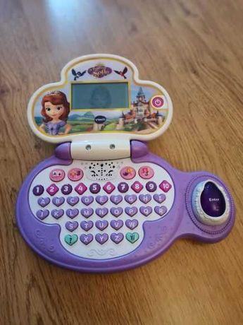 Computador - Princesa Sofia  Disney