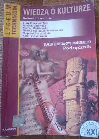 Wiedza o kulturze-Kultura i przyszłość