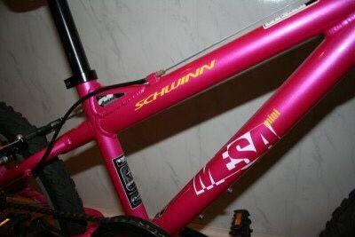 Велосипед Schwinn MESA mini