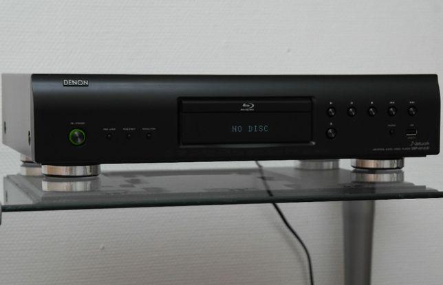 DENON DBP 2012UD Blu-ray odtwarzacz , cd dvd , pilot