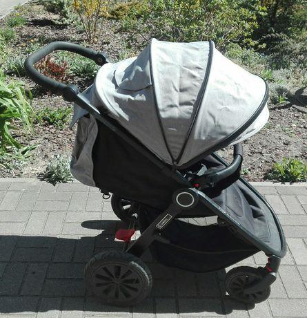 Coletto joggy spacerówka, wózek spacerowy