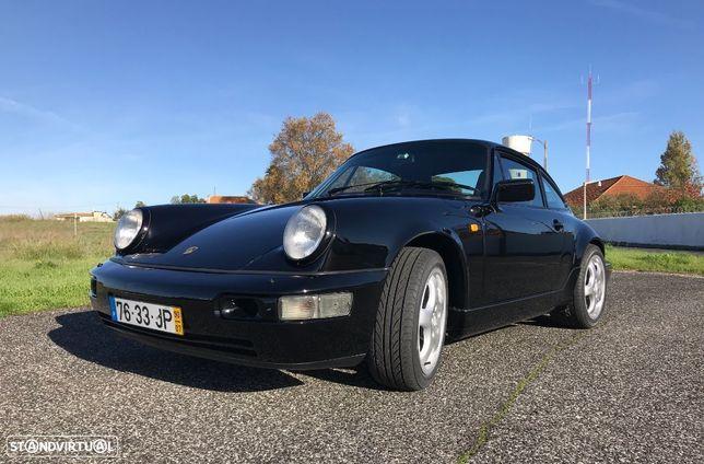 Porsche 964 Coupé 3.6 Carrera 4