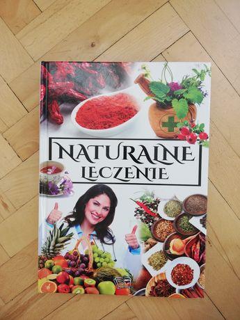 Książka - Naturalne leczenie