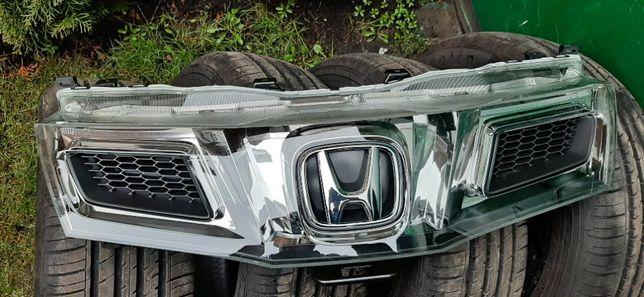 Atrapa Honda Civic UFO VIII lift 09 - 11 nowa idealna