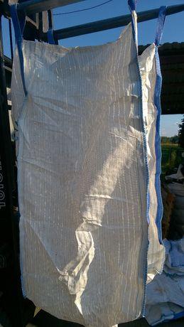 Worki Big Bag Raszlowe ,Wentylowane ! Do Cebuli Ziemniaka 190 cm