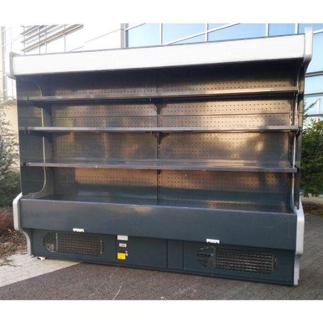 Regał chłodniczy jak nowy 250 cm MAWI RCH5 2,5m witryna lada szafa