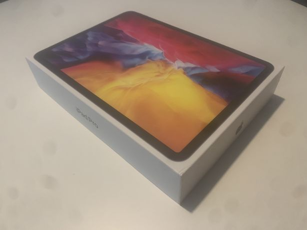 Apple iPad Pro 11 wifi 512 GB - Space Gray