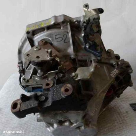 Caixa Velocidades Citroen C1 Peugeot 107 1.4Hdi 8v 55Cv (8HT) Ref.20TT01