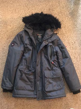 Зимняя куртка Norway