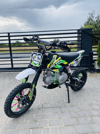 Cross pitbike MRF 120HQ 2019r