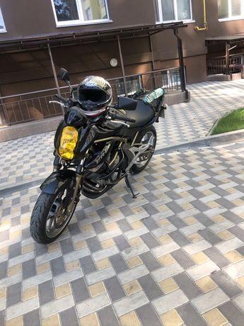 Продам Кавасаки ER6N (ER6, Ninja 650)