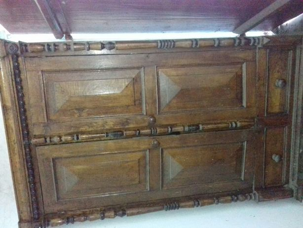 Старая ретро мебель раритет.