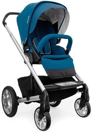 Детская коляска Nuna MIXX + автокресло