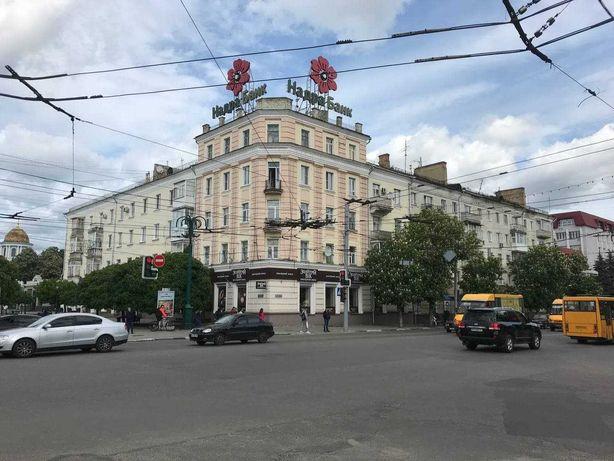 Оренда торгового приміщення, пл. Покровська, 70 м2